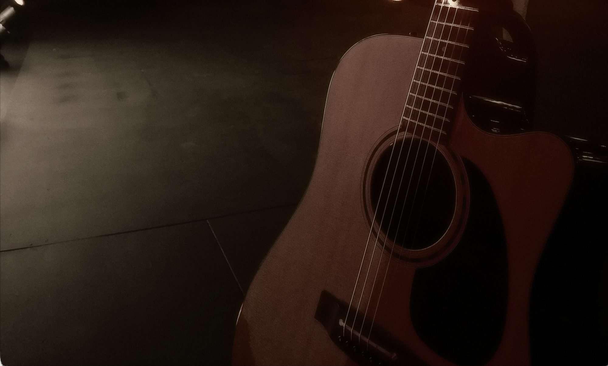 Acoustic Worshiper